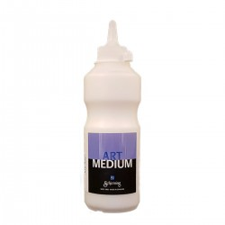 Art medium, limlak, 500 ml
