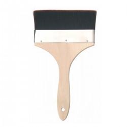 14 cm bred pensel