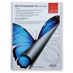 Transferpapir A4 10 Blade