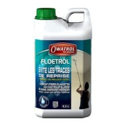 Floetrol , Medium, 2½ liter