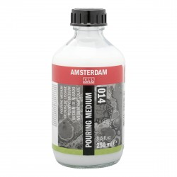Amsterdam, Pouring medium, 1000 ml