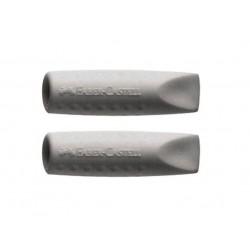 Faber Castell, Grip Top viskelæder, 2 stk