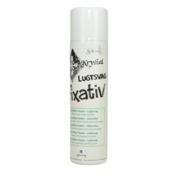 Fixativ spray, Schjerning, lugtsvag, 400ml