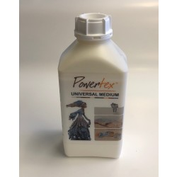 Powertex Medium-Ivory 1000 ml