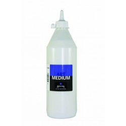 Art medium, limlak, 1000 ml