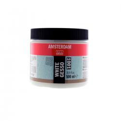 AMSTERDAM, Gesso, 500 ml