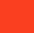 218 Neon orange fluorescent